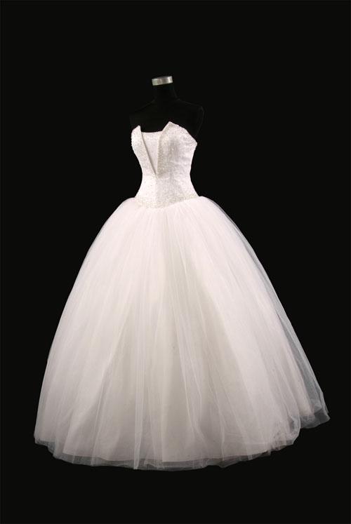Каква е вашата мечтана булченска рокля?! 353621