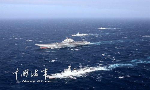 حرب باردة جديدة؟ كيف تعمل الصين على تحدّي القوة العسكرية الأمريكية 6c590d1a-3bda-4704-a8c5-821210c0531d