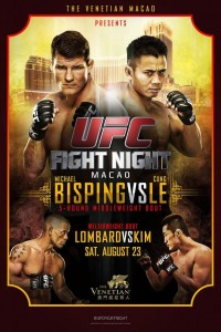 UFC Fight Night 48: Bisping vs. Le Bisping-vs-Le-200x300