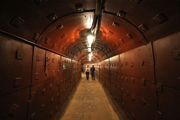 Bunker 42 – Taganka – Moscù. Bunker_42_1283