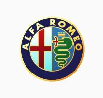 Авто-Логотипы. Интересные закономерности. Alfa