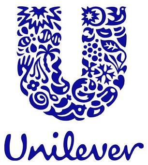 Авто-Логотипы. Интересные закономерности. Unilever
