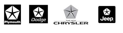 Авто-Логотипы. Интересные закономерности. Zvezda