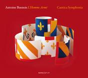 Antoine Busnois (1430-1492) GCD_P31906_cover