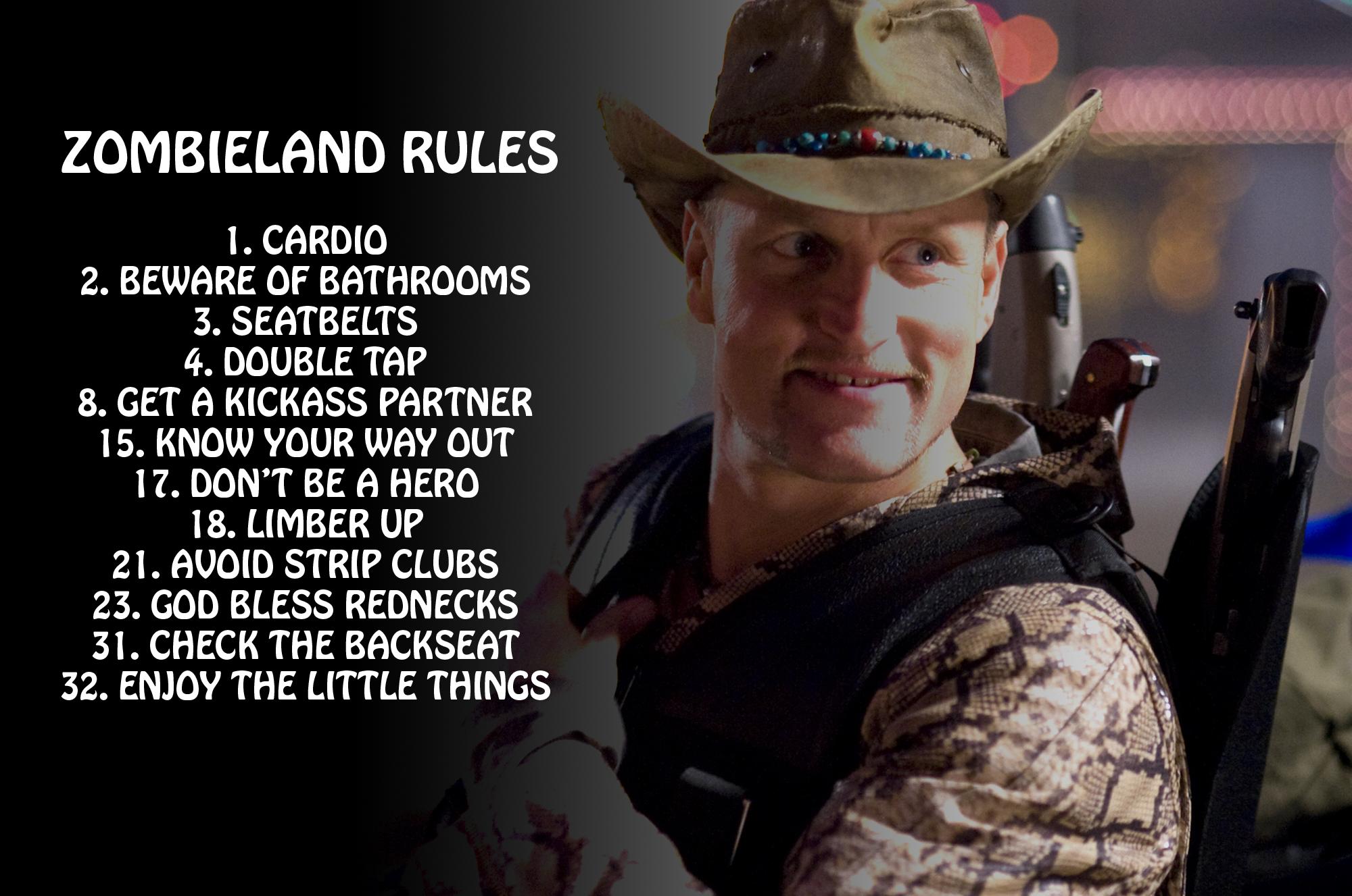 Humeur de l'instant... en ce que vous voulez - Page 11 Zombieland-2009-rules