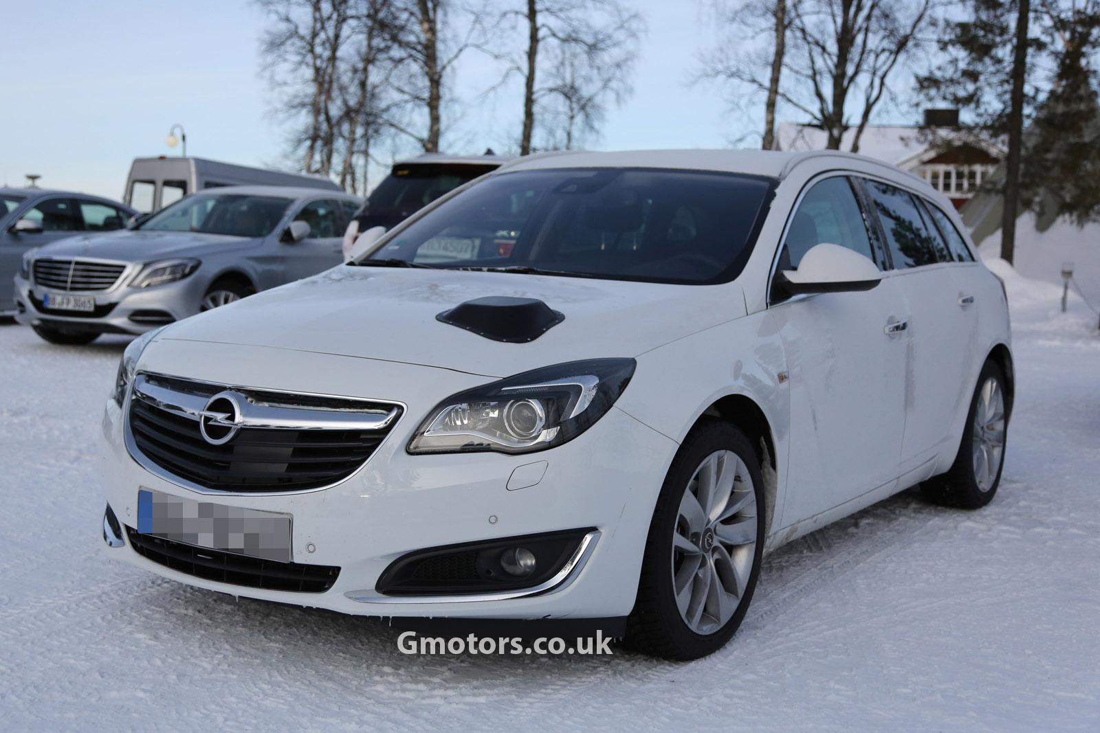 2017 - [Opel] Insignia Grand Sport [E2JO] 2016-Vauxhall-Opel-Insignia-mule-6