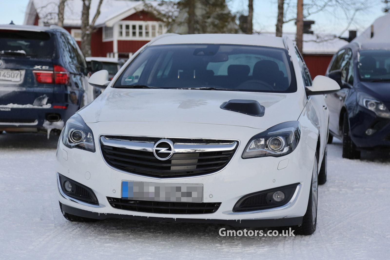 2017 - [Opel] Insignia Grand Sport [E2JO] 2016-Vauxhall-Opel-Insignia-mule-8