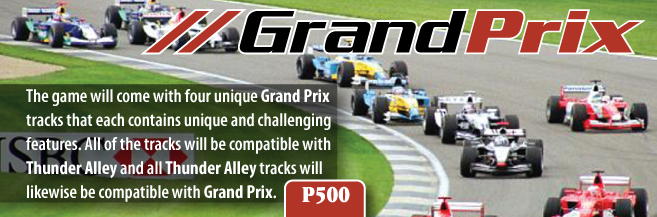 Grand Prix GrandPrixP500-3