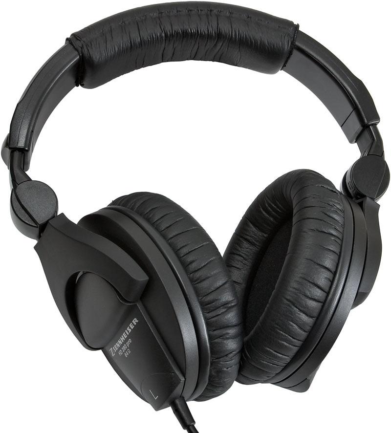 Sennheiser HD 280 - Pioneer SE DJ Hd280