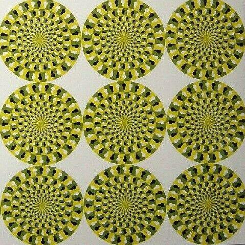 Opticke iluzije - Page 3 Circles