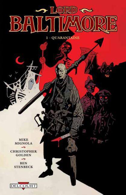 Dark Horse comics - Page 2 9782756026718