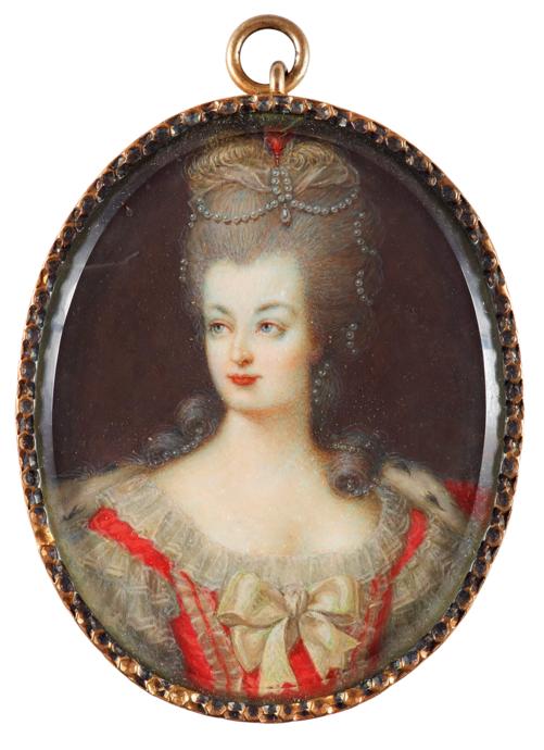 Marie-Antoinette in Art - Page 3 Marie_antoinette_miniatur-5