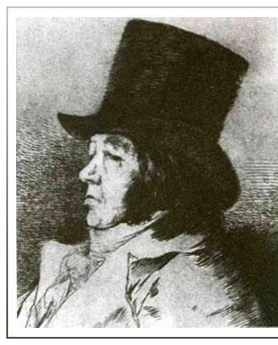 Франсиско Хосе де Гойя-и-Лусьентес Goya