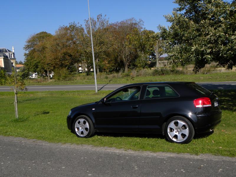 Audi A3 8P Static On 3sdm 2011_10_01_13_31_48_DSCN3334