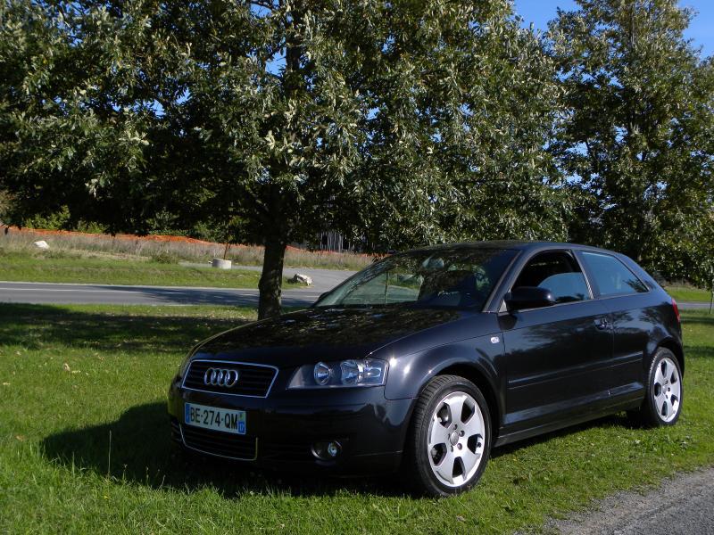 Audi A3 8P Static On 3sdm 2011_10_01_13_32_57_DSCN3335