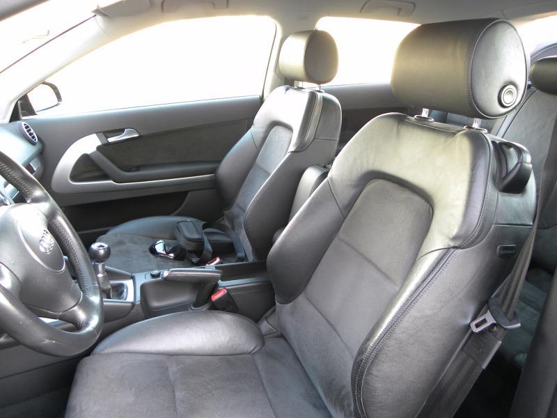 Audi A3 8P Static On 3sdm 2011_10_08_18_25_26_DSCN3360