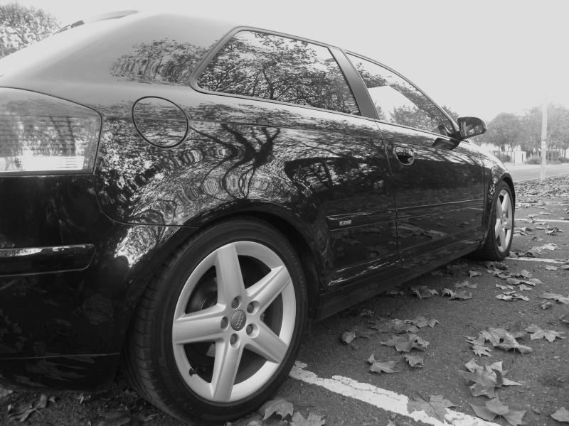 Audi A3 8P Static On 3sdm 2011_11_11_18_29_48_DSCN3485