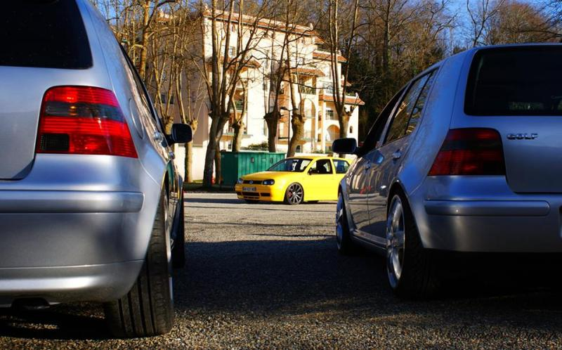 [ GOLF IV ] Yellow Project By Mini ( new wheels + divers ) - Page 2 2014_02_28_10_39_26_923445_225741607630492_730308605_n