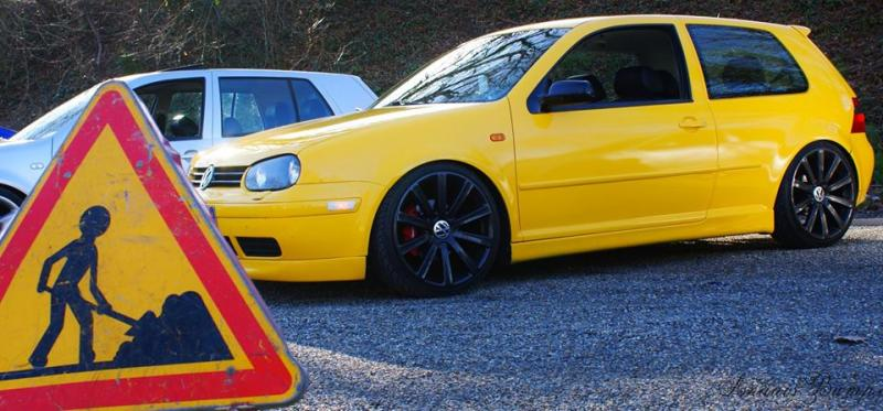 [ GOLF IV ] Yellow Project By Mini ( new wheels + divers ) - Page 2 2014_02_28_10_40_43_1966788_225739270964059_2085994824_n