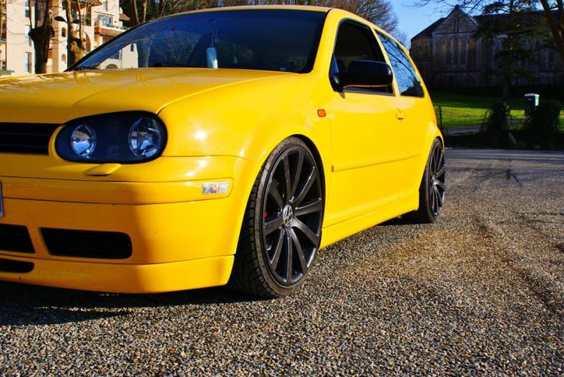 [ GOLF IV ] Yellow Project By Mini ( new wheels + divers ) - Page 2 2014_02_28_10_41_51_1932396_225740020963984_1505794115_n