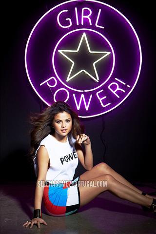 Selena Gomez. OuttakeSeventeen025
