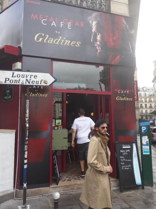Metal Gear Café et Metal Gear Store 42a3cdca23cd86d302791750fd6c52a8