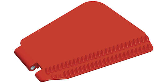 Gonthier Mountain Activity Flap-prinoth