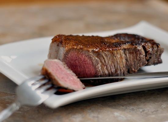 блюда - Мясо как оно есть, тушеное, вяленое, копченое. Блюда с мясом - Страница 9 4c44cc5b2fcd49b84a08d875f1ff74ba