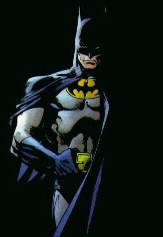 Ki győzne egy harcban? - Page 2 Batman