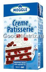 Мороженое на сгущенном молоке с манго 4034900027733