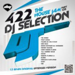 News cd da Goody Music - Marzo 2015 59522-dj-selection-422-the-house-jam-s
