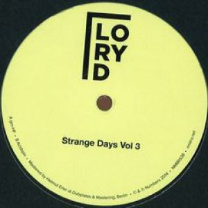 News vinyl da Goody Music (marzo 2015) 59563-strange-days-volume-3-s