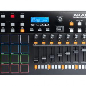 Goodymusic - News Dj Equipment/Home Studio 61354-akai-mpd-236-s