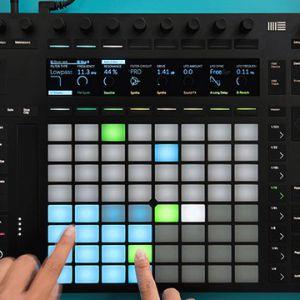 Goodymusic - News Dj Equipment/Home Studio 61577-ableton-push-2-s