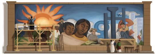 Hoy google se ha superado - Página 4 Diego_Rivera-2011-hp