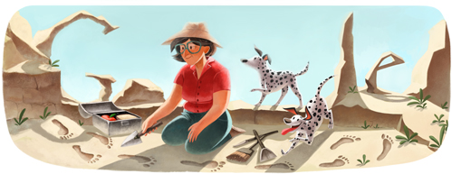 Doodle de hoy Mary_leakeys_100th_birthday-1026006-hp