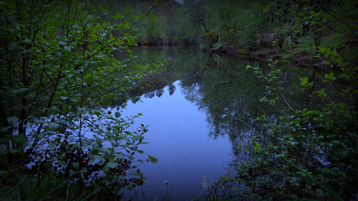 Ballade de nuit dans le val sans retour Nuit08