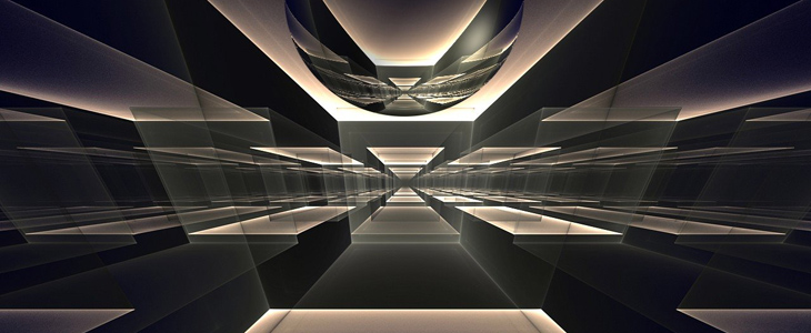 Et si notre réalité... Dimensions