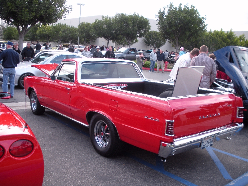 This nose on that car? GTO_3