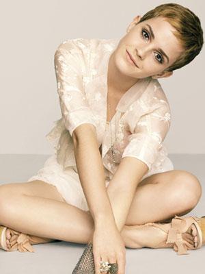 Emma Watson Emma-Watson-MarieClaireDicembre2010-8