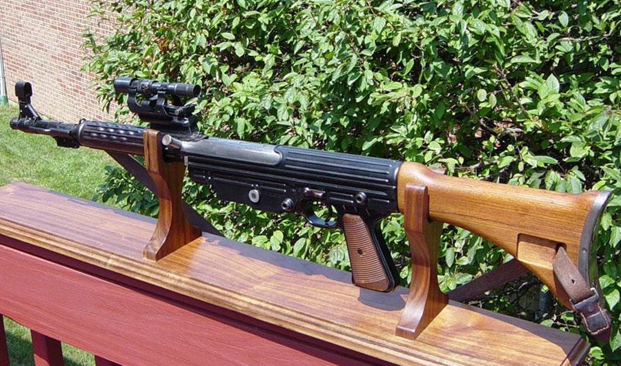Pour les possesseurs du prototype précédent le MP43 Mkb42w_kikare
