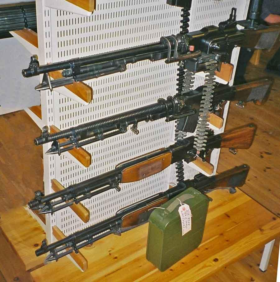 armes réglementaires en 6.5x55 suédois Kg1920_80w