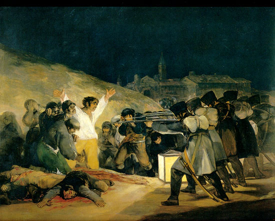 Fransisko Goja Goya