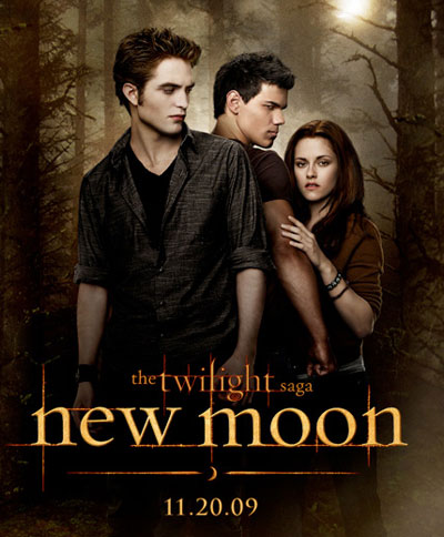 New Moon:Yeni Ay New-Moon-Afis