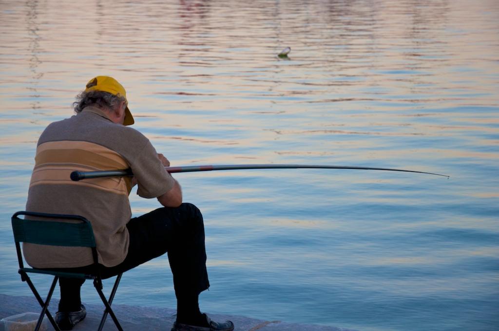 Ribolov na fotkama - Page 4 Fisherman