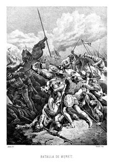 Carcasona y Muret en diciembre 8425