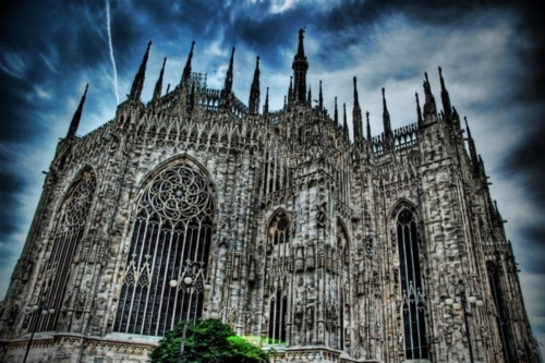 Vajarstvo kao umetnost 20-unusual-churches-p1-dark-duomo