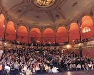 Elodie à la salle Poirel, à Nancy (26/10/07) Salle_poirel2