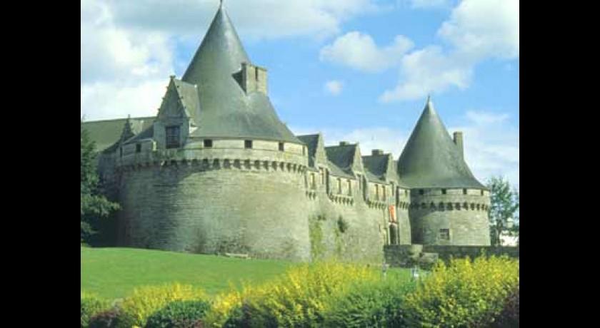 Le Rohan Tourisme-chateau-des-rohan-1663