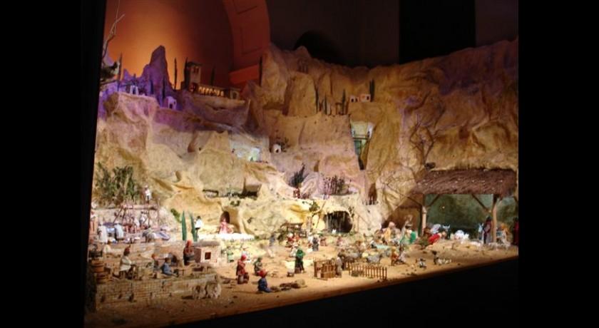 Noël : crèche animée à Bressuire Tourisme-creche-animee-20242